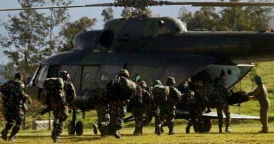 Foto : TNI_Indonesia_Update